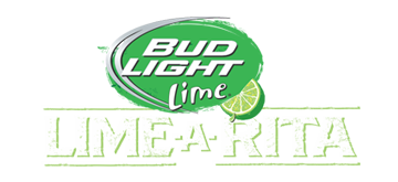 bud light lime a rita logo color