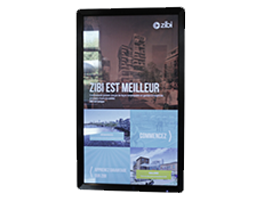interactive kiosks for experiential marketing events